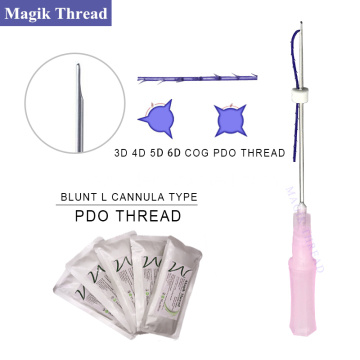 PDO Thread Lift Lengths Treatment